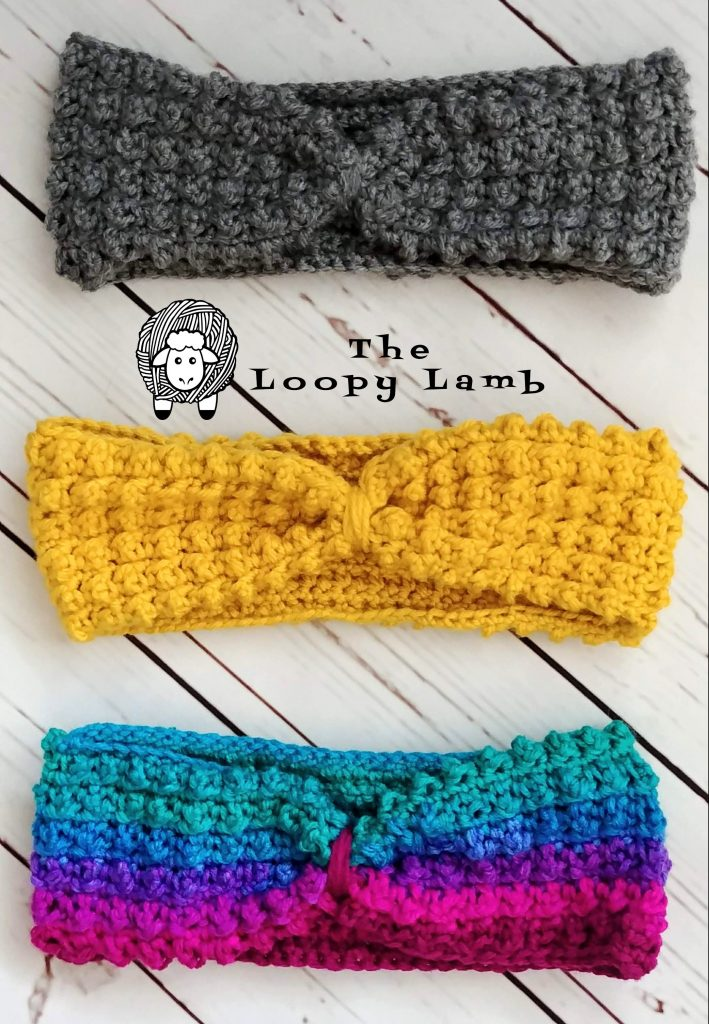 Last Minute Christmas Gift Crochet Pattern Round Up - The Loopy Lamb
