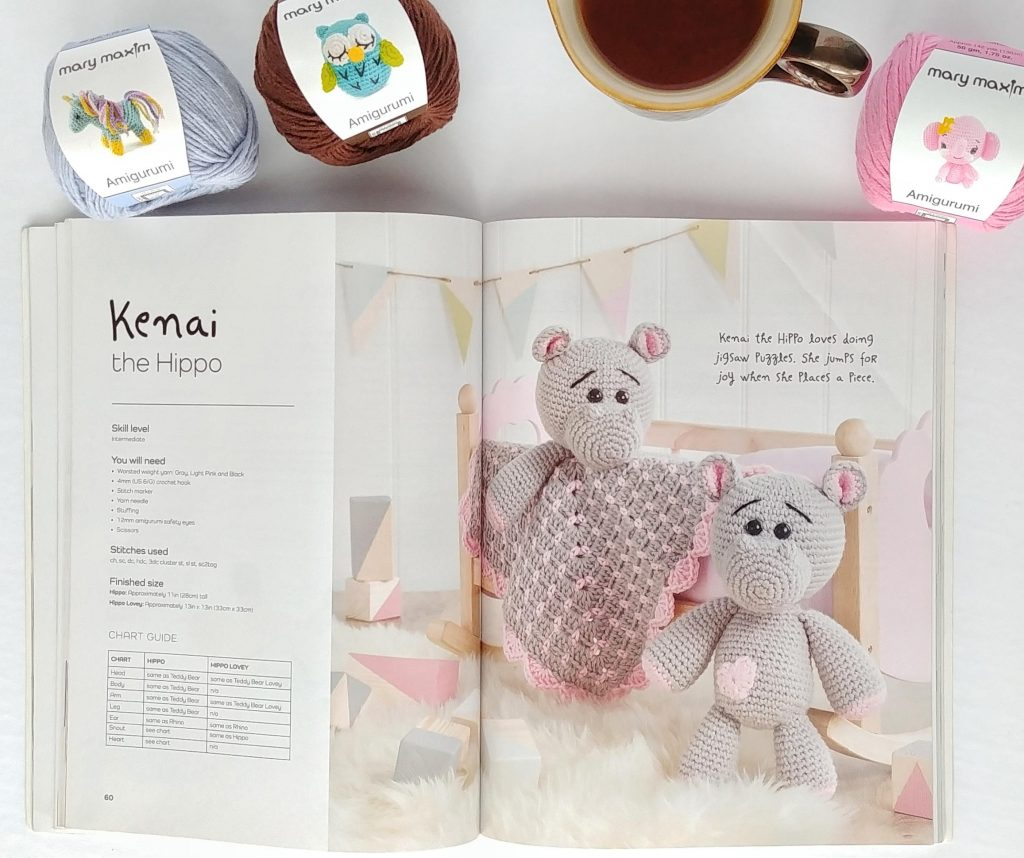 Snuggle and Play Crochet by Caroline Guzman Benitez - A Crochet Book Review by The Loopy Lamb  #snuggleandplaycrochet #babyshowergift #crochet #crochetpatternbook #babyshower #babycrochet #amigurumi #lovey #crochetlovey #securityblanket #crochetsecurityblanket
