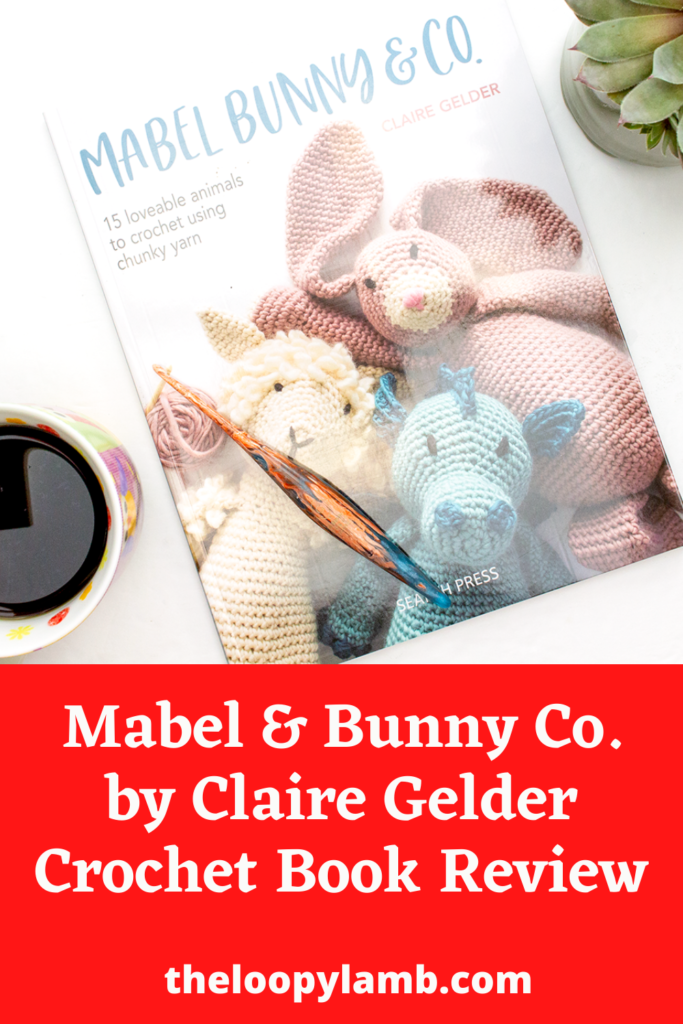 Cover of Mabel Bunny & Co
