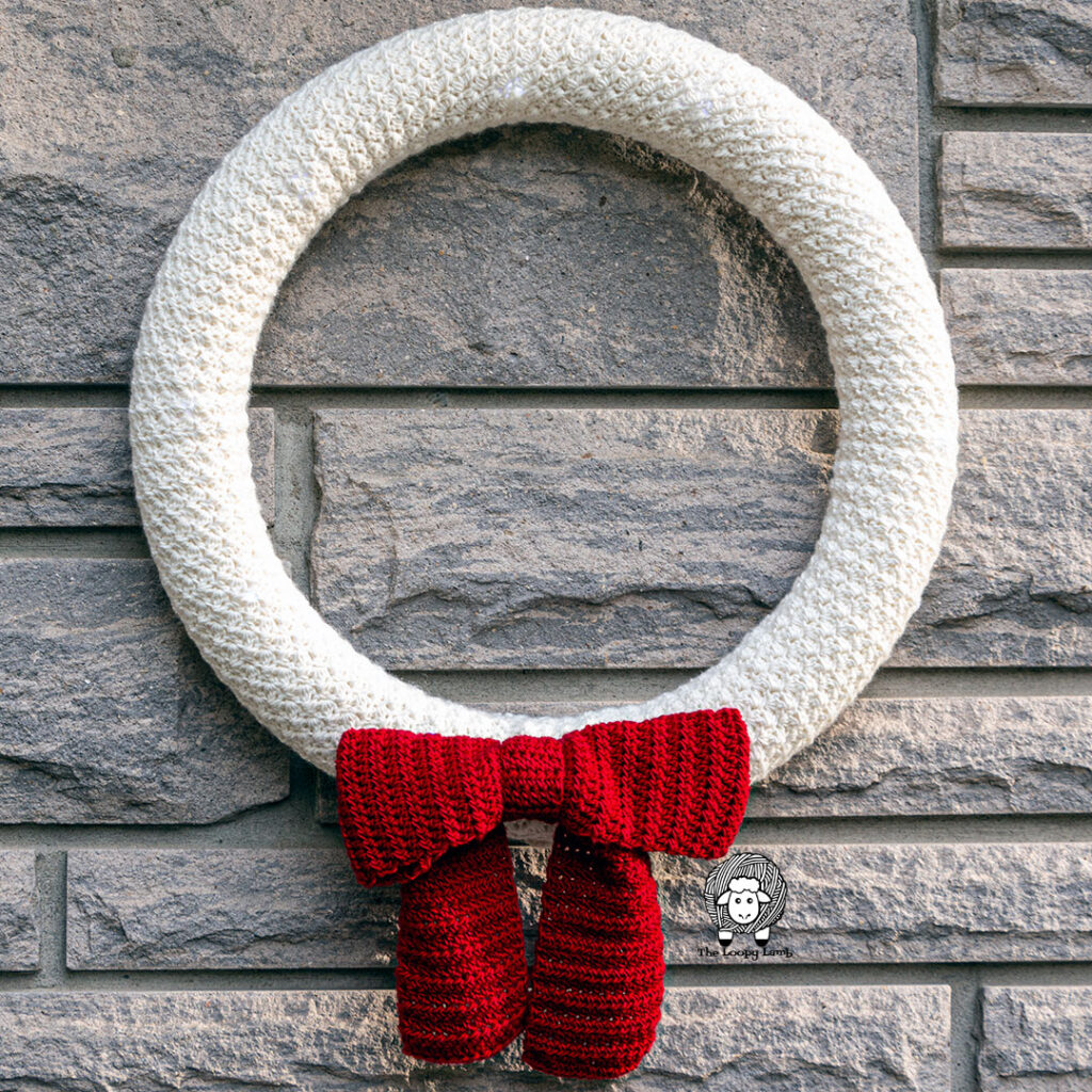 crochet christmas crafts free crochet pattern