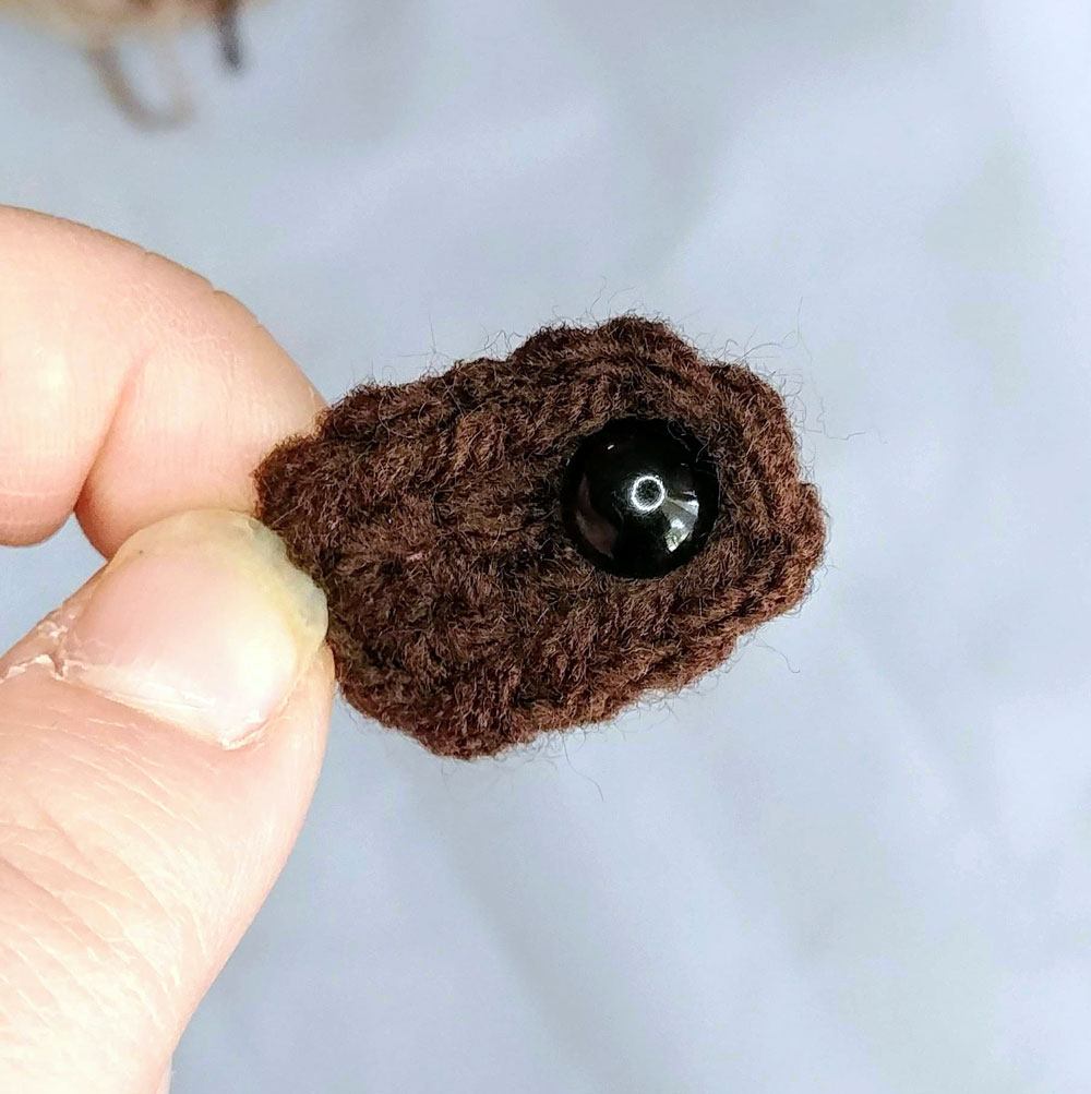 Sloth Eye Patch 2